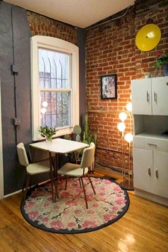 Romantic DIY Couple Apartment Decoration Ideas 18
