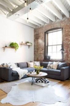 Romantic DIY Couple Apartment Decoration Ideas 23