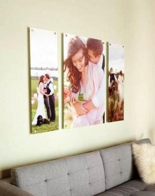 Romantic DIY Couple Apartment Decoration Ideas 36