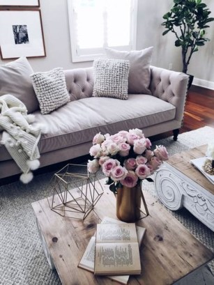 Smart Apartment Decoration Ideas For Summer On A Budget 09