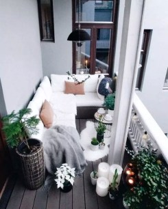 Smart Apartment Decoration Ideas For Summer On A Budget 19