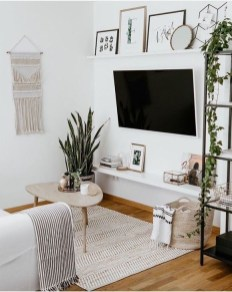 Smart Apartment Decoration Ideas For Summer On A Budget 28