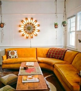 Smart Apartment Decoration Ideas For Summer On A Budget 31