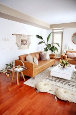 Smart Apartment Decoration Ideas For Summer On A Budget 35