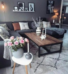 Smart Apartment Decoration Ideas For Summer On A Budget 49
