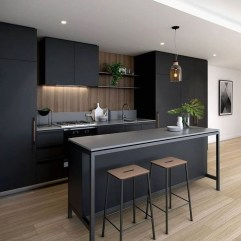 The Best Asian Kitchen Design Ideas For Your Home 29