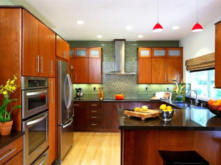 The Best Asian Kitchen Design Ideas For Your Home 31
