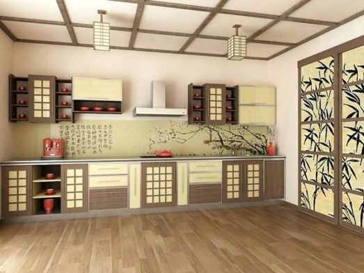 The Best Asian Kitchen Design Ideas For Your Home 39