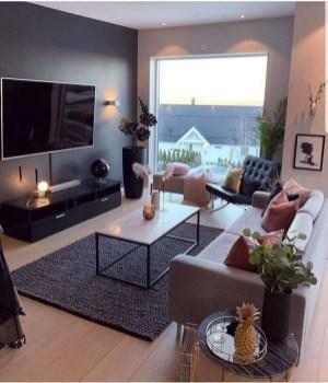 Wonderful Lighting Ideas In The Living Room 07