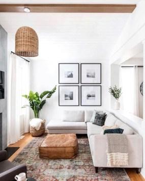 Wonderful Lighting Ideas In The Living Room 35