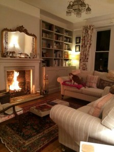 Amazing French Country Living Room Design Ideas For This Fall 04