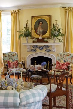 Amazing French Country Living Room Design Ideas For This Fall 06