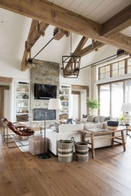 Amazing French Country Living Room Design Ideas For This Fall 13