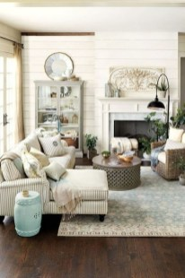 Amazing French Country Living Room Design Ideas For This Fall 21