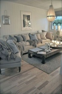 Amazing French Country Living Room Design Ideas For This Fall 22