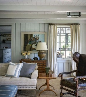 Amazing French Country Living Room Design Ideas For This Fall 27