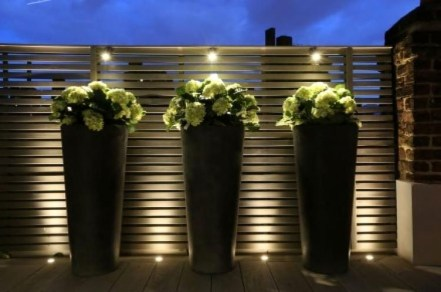 Astonishing Outdoor Lights For Decorating Backyards In Summer 24
