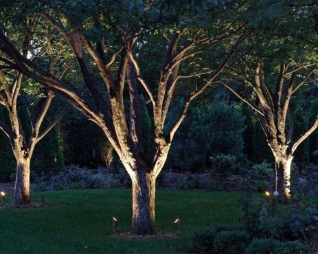 Astonishing Outdoor Lights For Decorating Backyards In Summer 45