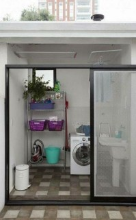 Best Tips To Upgrade Your Laundry Room Design 09