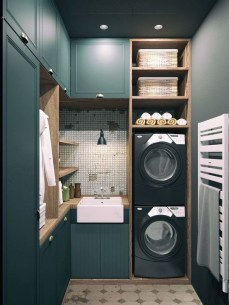 Best Tips To Upgrade Your Laundry Room Design 24