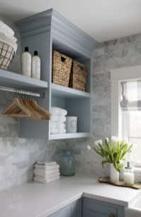 Best Tips To Upgrade Your Laundry Room Design 26