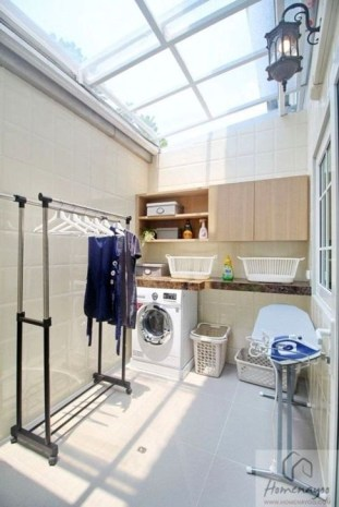 Best Tips To Upgrade Your Laundry Room Design 27