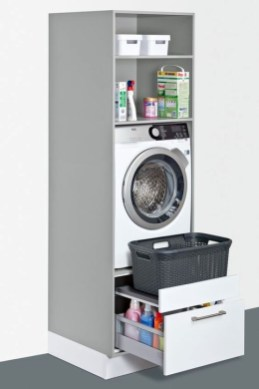 Best Tips To Upgrade Your Laundry Room Design 35