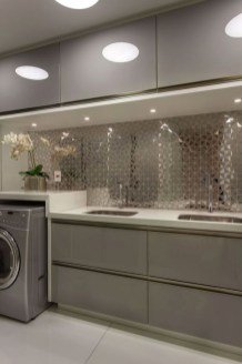 Best Tips To Upgrade Your Laundry Room Design 41