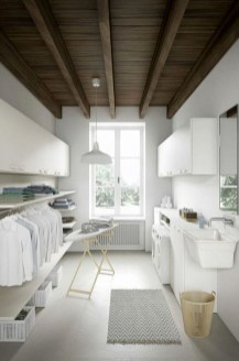 Best Tips To Upgrade Your Laundry Room Design 42