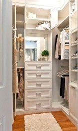 Elegant Wardrobe Design Ideas For Your Small Bedroom 02
