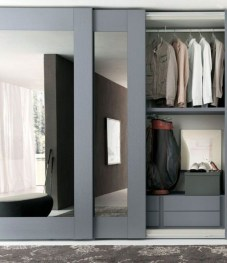 Elegant Wardrobe Design Ideas For Your Small Bedroom 03