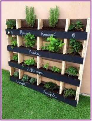 Extraordinary Vegetables Garden Ideas For Backyard 26