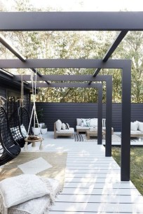 Fabulous Outdoor Seating Ideas For A Cozy Home 30
