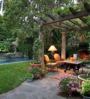 Fabulous Outdoor Seating Ideas For A Cozy Home 47