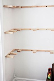 Genius DIY Floating Shelves Ideas For Home Decoration 21