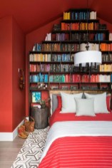 Magnificient Red Bedroom Decorating Ideas For You 07