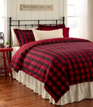 Magnificient Red Bedroom Decorating Ideas For You 09