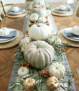 Modern Fall Decor Inspiration To Transform Your Home For The Cozy Season 02