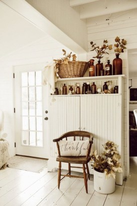 Modern Fall Decor Inspiration To Transform Your Home For The Cozy Season 09