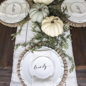 Modern Fall Decor Inspiration To Transform Your Home For The Cozy Season 27