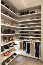 Perfect Shoe Rack Concepts Ideas For Storing Your Shoes 29