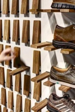 Perfect Shoe Rack Concepts Ideas For Storing Your Shoes 40