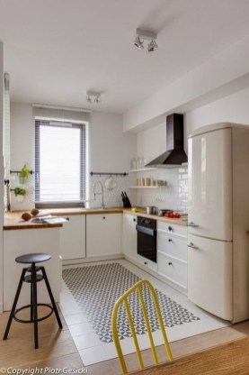 Stunning Small Kitchen Ideas Of All Time 24
