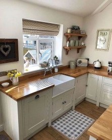 Stunning Small Kitchen Ideas Of All Time 28