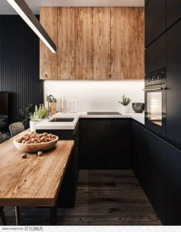 Stunning Small Kitchen Ideas Of All Time 33