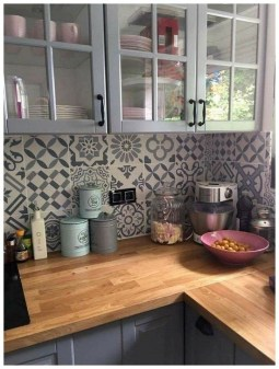 Stunning Small Kitchen Ideas Of All Time 36