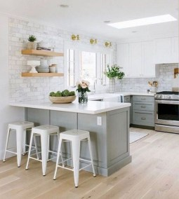 Stunning Small Kitchen Ideas Of All Time 37
