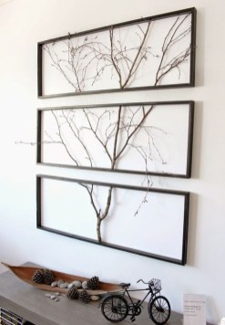 Unique DIY Wall Art Ideas For Your House To Try 08