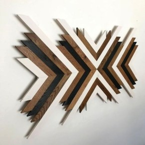 Unique DIY Wall Art Ideas For Your House To Try 21
