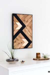 Unique DIY Wall Art Ideas For Your House To Try 48